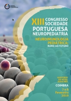 XIII Congresso Sociedade Portuguesa Neuropediatria